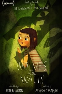 Image Wolves in the Walls: It's All Over