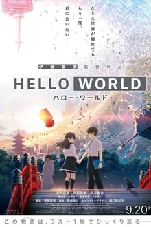 Voir Hello World (2019) en streaming