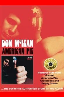 Don McLean: American Pie series tv
