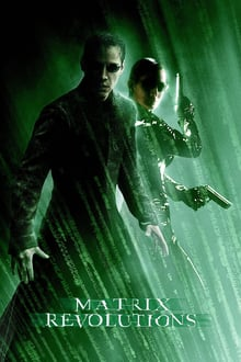 Image Matrix Revolutions 2003
