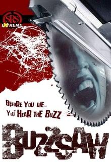 Buzz Saw series tv