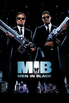 Men in Black series tv
