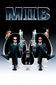 Men in Black II series tv