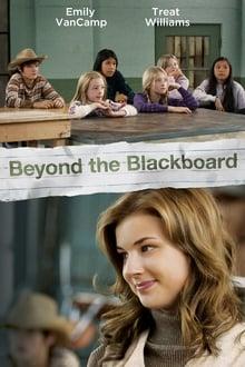 Image Beyond the Blackboard