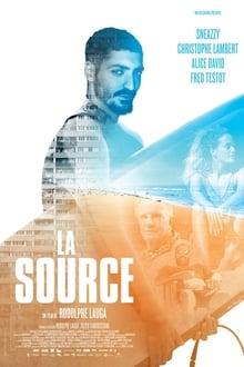 Voir La source en streaming