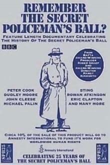 Image Remember the Secret Policeman's Ball ?