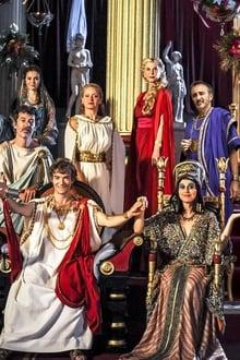 Image Peplum: la folle histoire du mariage de Cléopâtre