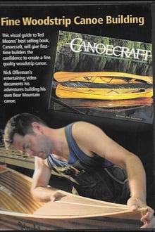 Image Canoecraft: Fine Woodstrip Canoe Building
