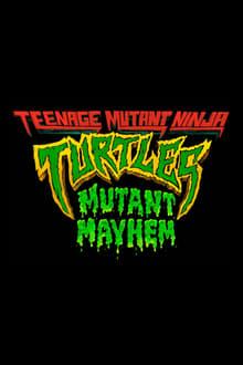 Teenage Mutant Ninja Turtles (2023)