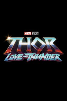 Thor: Love and Thunder series tv
