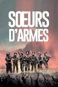 Voir Sœurs d'armes (2019) en streaming