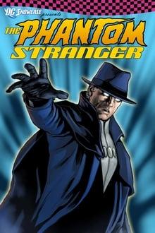Image DC Showcase: The Phantom Stranger
