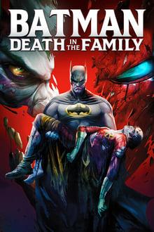 image Batman : Un deuil dans la famille