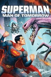 Superman : L'Homme de demain series tv