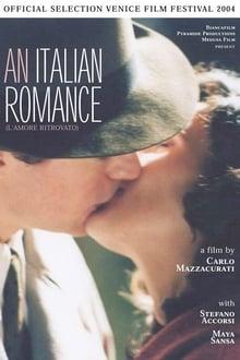 Image Une romance italienne
