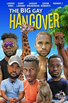 The Big Gay Hangover series tv