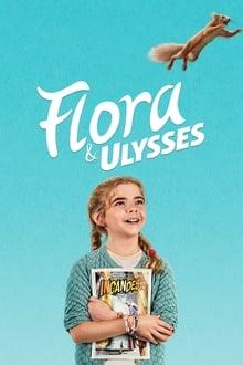 image Flora & Ulysse