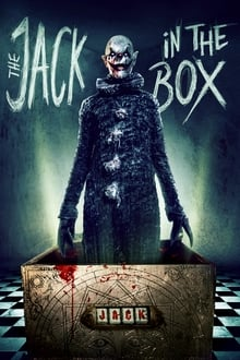 The Jack in the Box series tv
