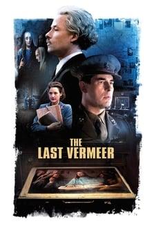Image Le Dernier Vermeer