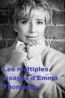 Image Les multiples visages d'Emma Thompson