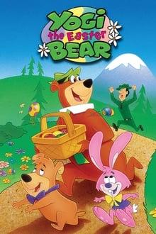 Image Yogi the Easter Bear