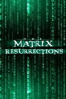 The Matrix: Resurrections series tv