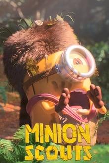 Image La Folie des Minions : Minion Scouts