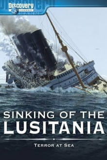 Image Lusitania: Murder on the Atlantic