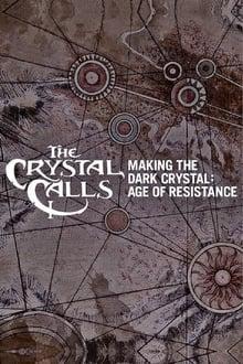 Image L'appel du cristal - Le making-of de Dark Crystal : Le temps de la résistance