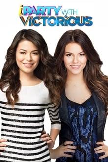 Image iCarly et Victorious : le face à face