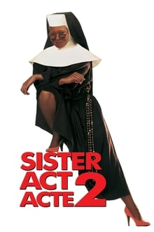 Image Sister Act : Acte 2