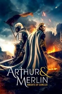 thumb Arthur & Merlin: Knights of Camelot Streaming
