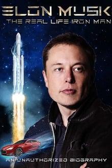 Elon Musk: The Real Life Iron Man series tv