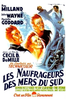 Les Naufrageurs des mers du sud (1942)