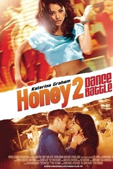 Honey 2 series tv