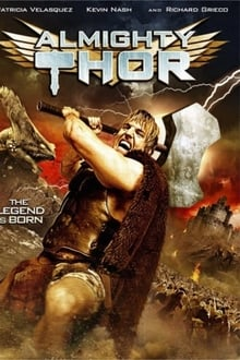 Almighty Thor series tv