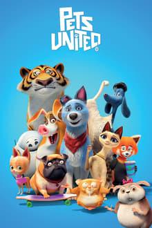 Voir Pets United : L'union fait la force (2019) en streaming