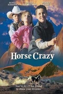 image Horse Crazy