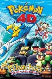 Image ポケモン3Dアドベンチャー2 ピカチュウの海底大冒険