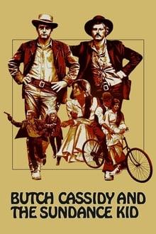 image Butch Cassidy et le Kid
