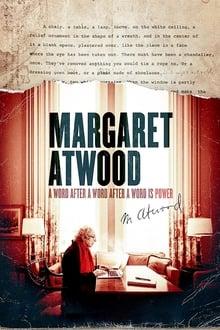 Image Margaret Atwood : de la force des mots