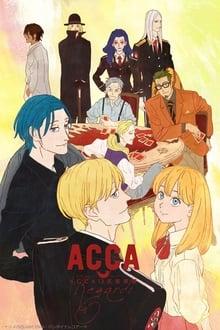 Image ACCA 13-Ku Kansatsu-Ka