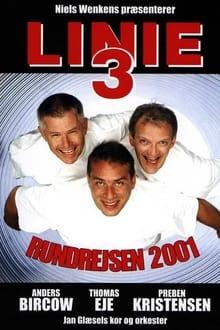 image Linie 3: Rundrejsen 2001