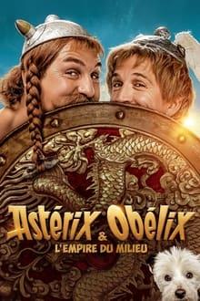 Image Astérix & Obélix : L'Empire du Milieu