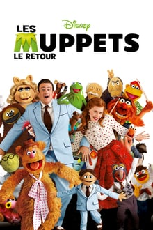 Image Les Muppets, le retour 2011