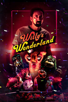 Image Willy's Wonderland
