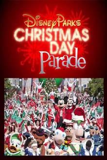 Image Disney Parks Christmas Day Parade