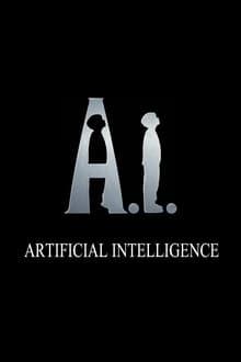 Image A.I. : Intelligence artificielle 2001