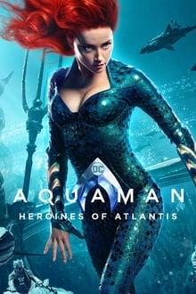 image Aquaman: Heroines of Atlantis