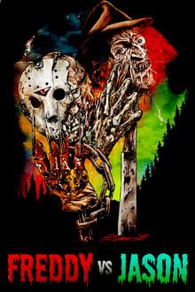 Image Freddy contre Jason